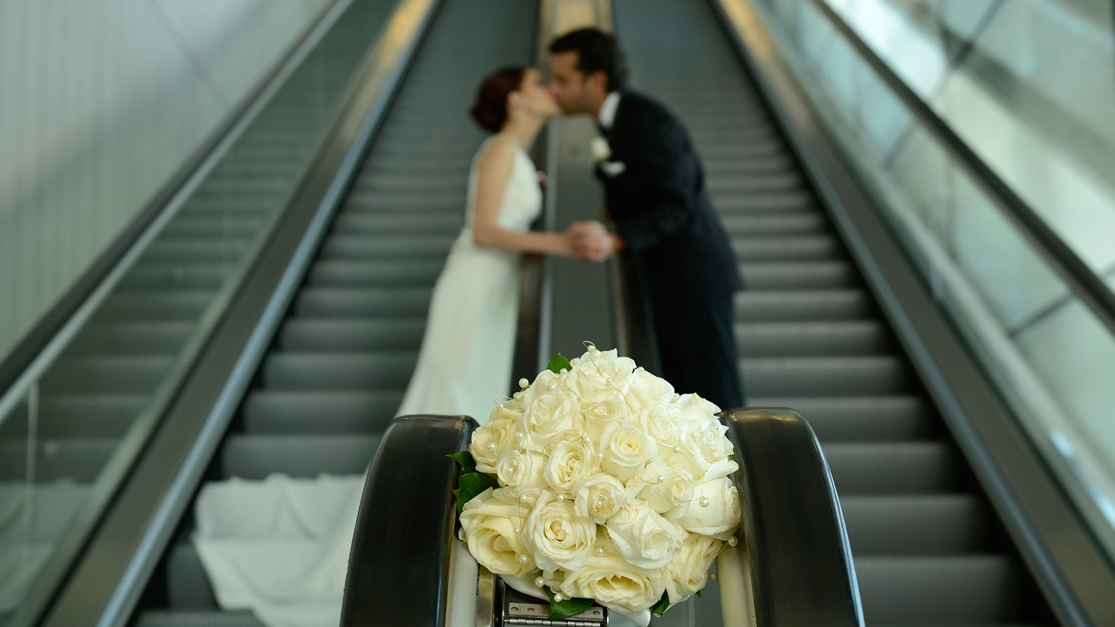 The Westin Denver International Airport  - Bouquet
