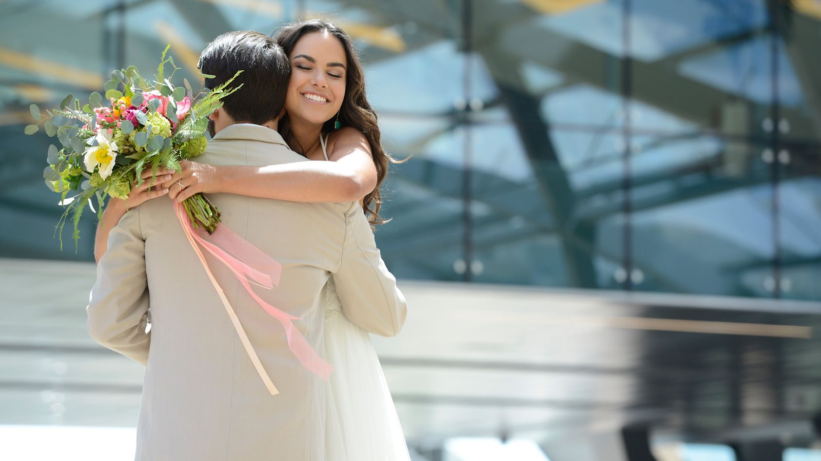 The Westin Denver International Airport - Bride