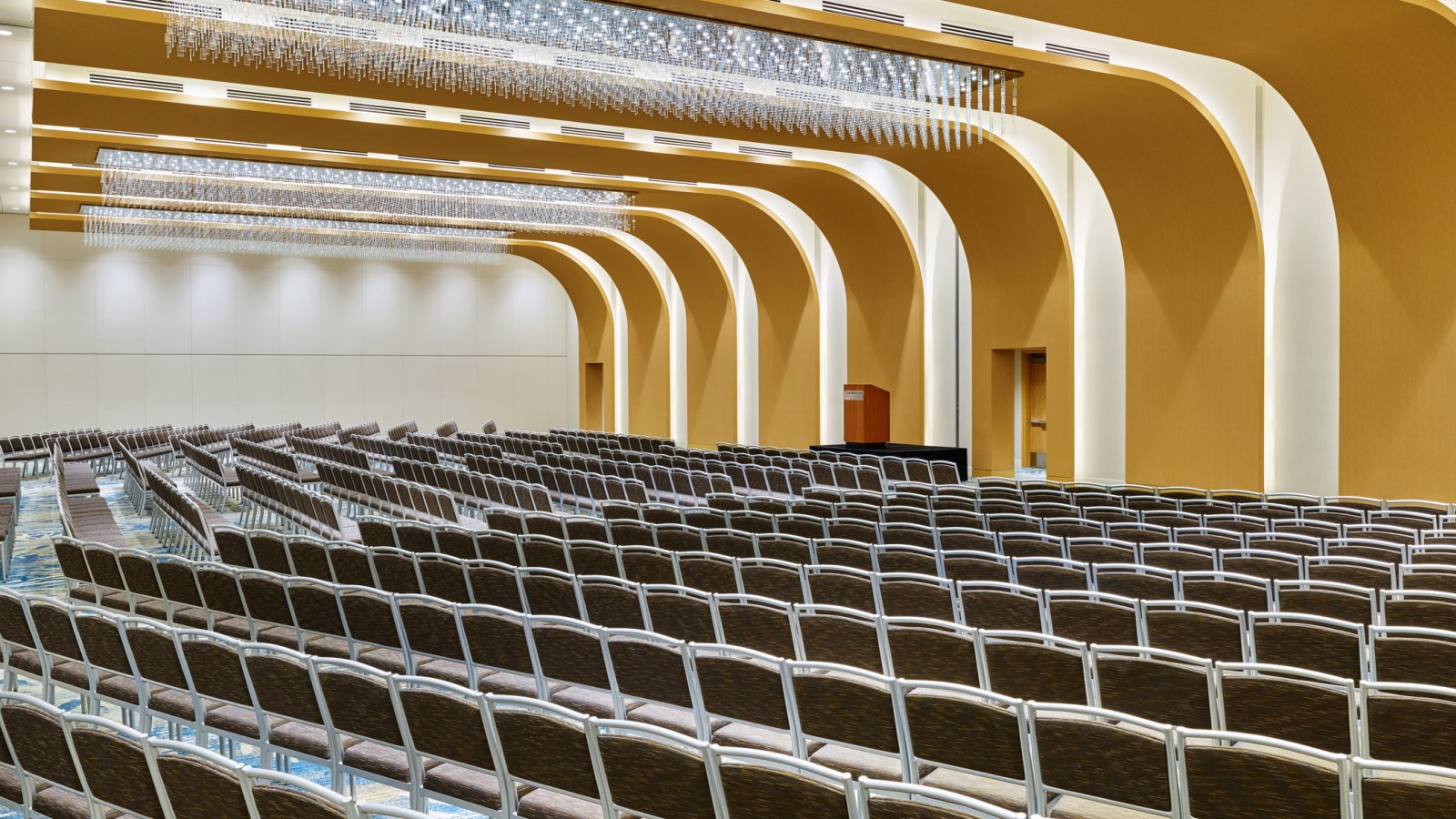 The Westin Denver International Airport - Spruce Ballroom