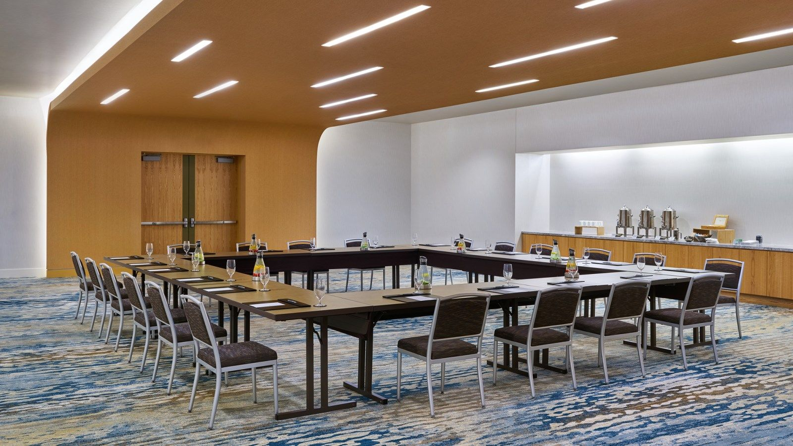 The Westin Denver International Airport - Box Elder Meeting Space
