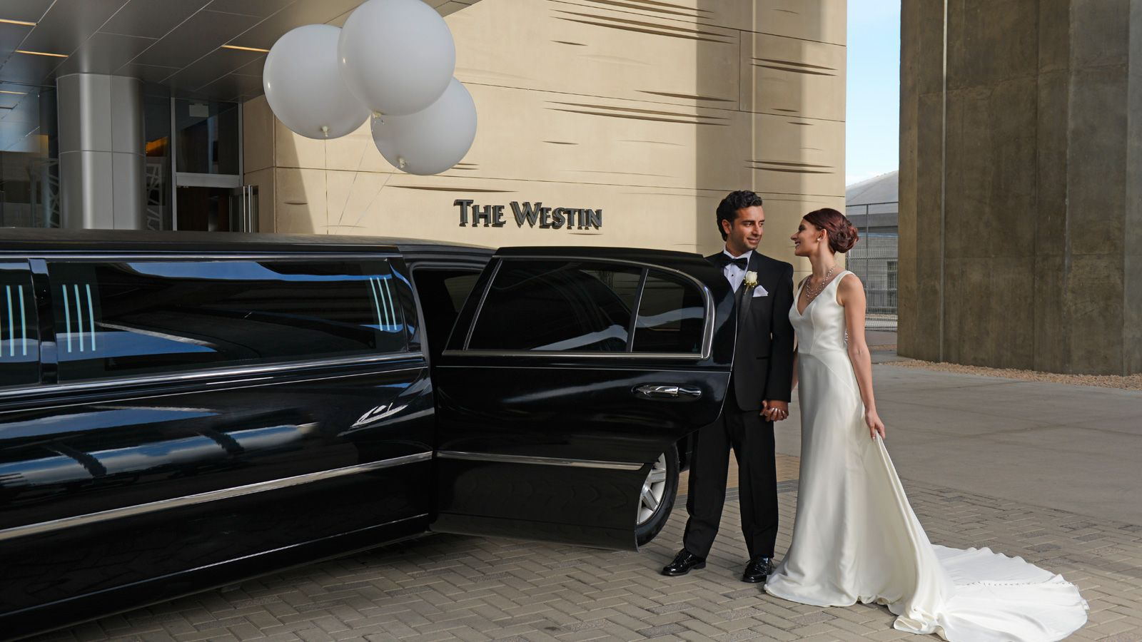 The Westin Denver International Airport - Limo