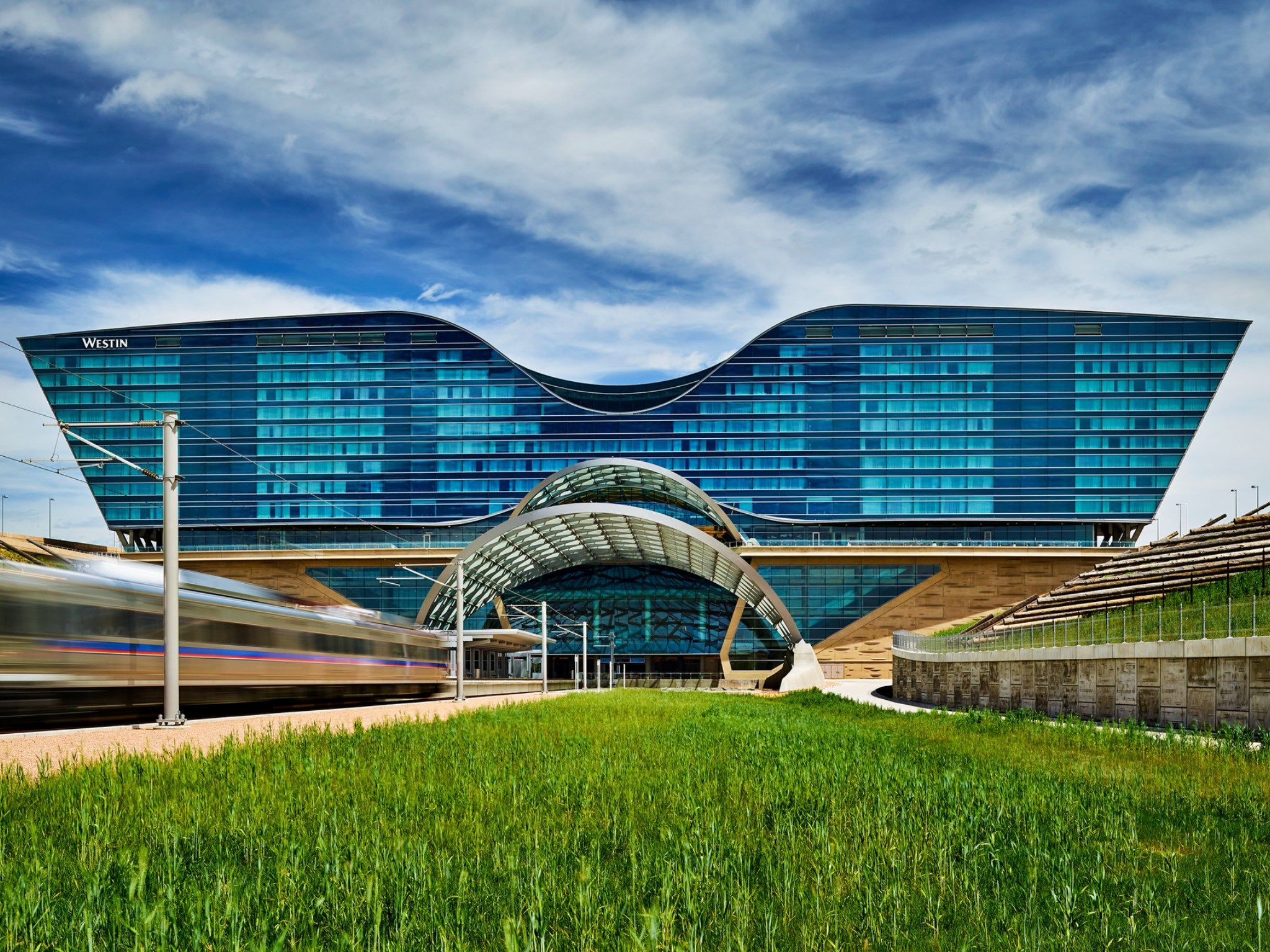 Denver Airport Hotels