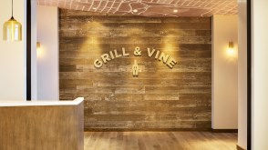 The Westin Denver International Airport - Grill and Vine